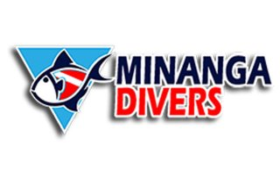 minanga-divers